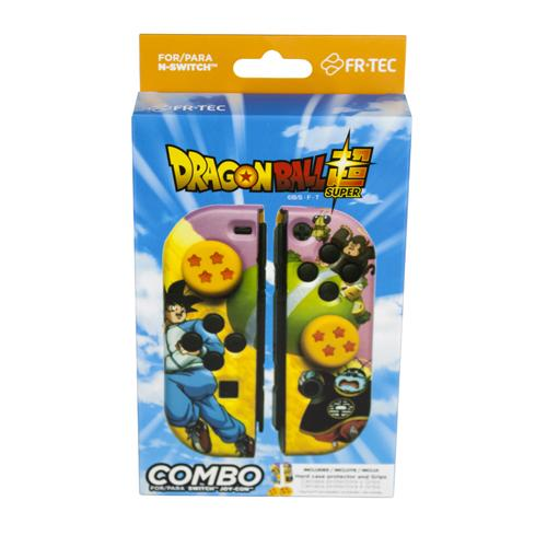 FR-TEC / Blade ドラゴンボール超 コンボパック コントローラーカバー&グリップ セット