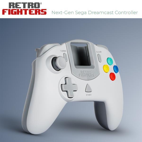 RETRO FIGHTERS   StrikerDC