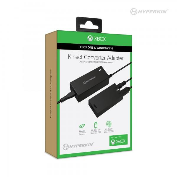 HYPERKIN キネクト コンバータ アダプター Kinect Converter Adapter